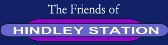 Friends of Hindley Station logo